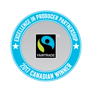 Excellence in Producer Partnership