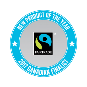 New Product of the Year - Finalist